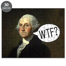 george-washington-rec Puzzle