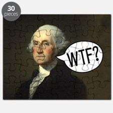 george-washington-rec Puzzle