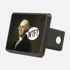 george-washington-rec Hitch Cover