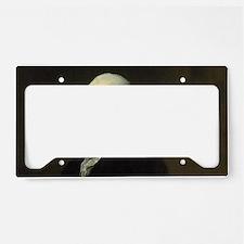 george-washington-rec License Plate Holder