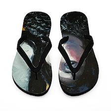 Aileen_White_Nike_BHS Flip Flops