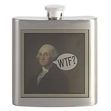 george-washingtonWbor Flask