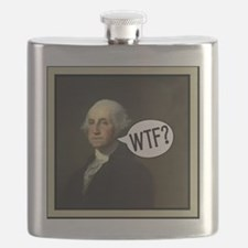 george-washingtonWbor Flask