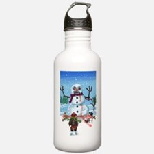 Little Timothys LAST S Water Bottle