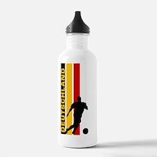 GERMANY_3 Water Bottle