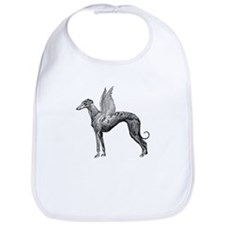 Pegasus Greyhound Bib