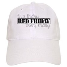 redfriday10 Baseball Cap