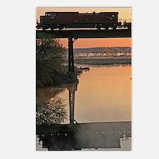 twenty second download 14 Postcards (Package of 8)