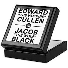 edward-vs-jacob_black Keepsake Box