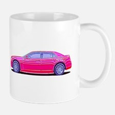 2013 Chrysler 300 Mugs