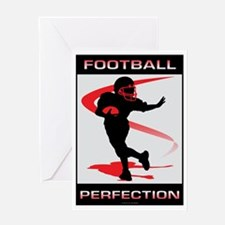 Football 1 Greeting Card