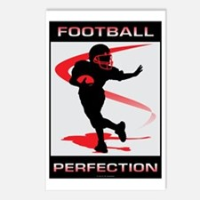Football 1 Postcards (Package of 8)