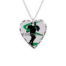 Football 28 Necklace