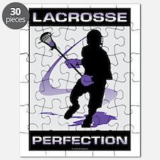 Lacrosse 30 Puzzle