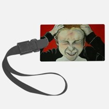 irate-gamer Luggage Tag