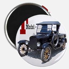 T-truck-10 Magnet