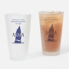 Bringing our history to life Drinking Glass
