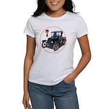 T-truck-C8trans Tee