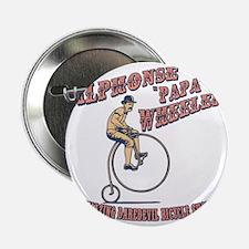 """antique-wheelie-show-T 2.25"""" Button"""