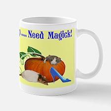 ratsandpumpkin Mug