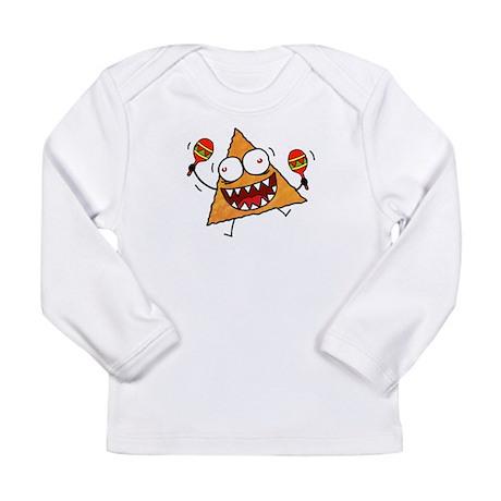 chipacabra.jpg Long Sleeve T-Shirt