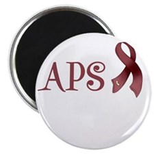 Support APS Awareness Magnet
