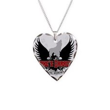 jakesgarage Necklace Heart Charm