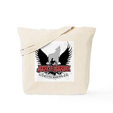 jakesgarage Tote Bag