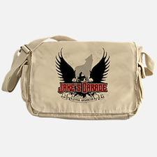 jakesgarage Messenger Bag