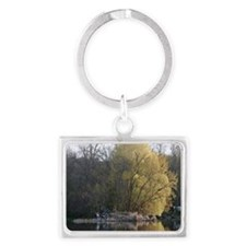 twenty second download 221edeig Landscape Keychain