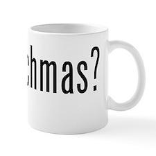 got drachmas Mug