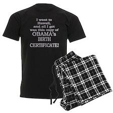 3-All I Got Pajamas