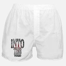 woods1 Boxer Shorts