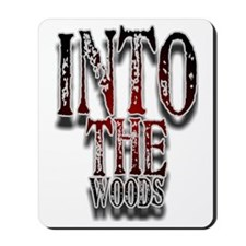 woods1 Mousepad
