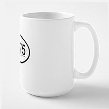 2175 app oval 1 Mug