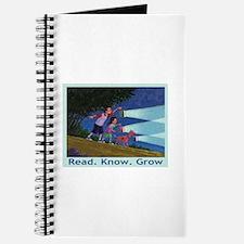 Cepeda_ReadKnowGrow Journal