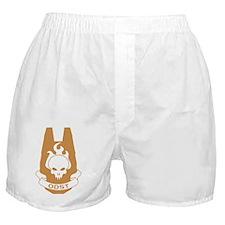 halo-odstgold-full Boxer Shorts