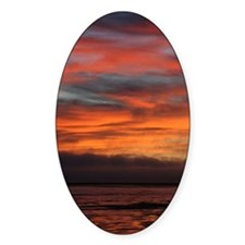 sunset1 Decal