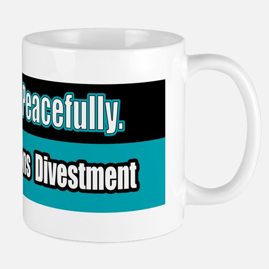 Boycott-Sanctions-Divestment-Israel-Bum Mug