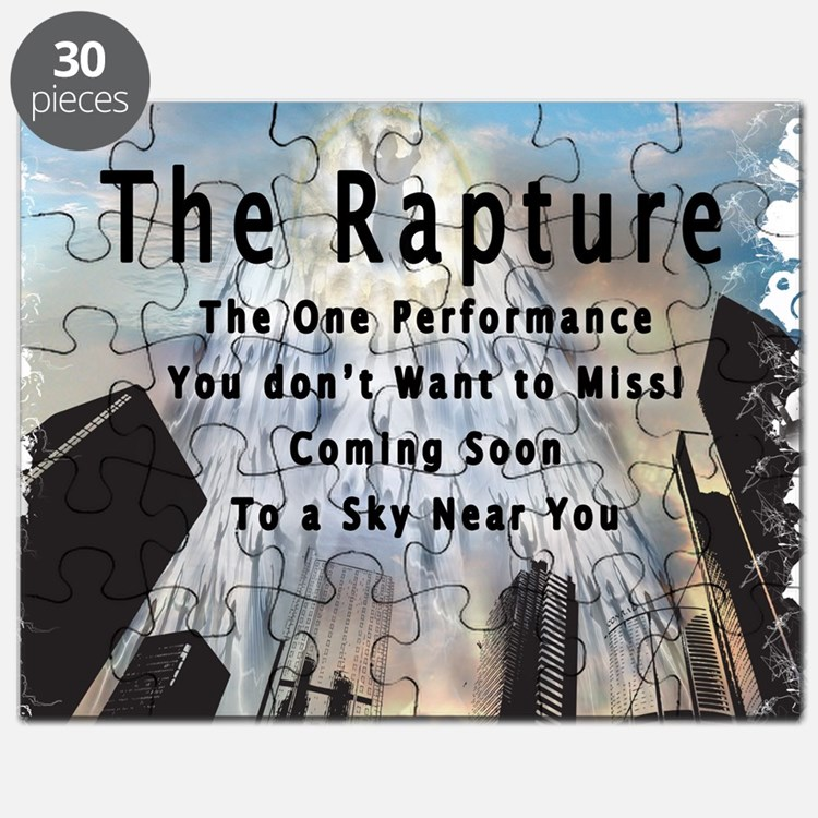 The Rapture Puzzle