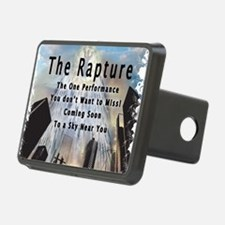 The Rapture Hitch Cover