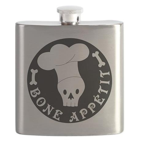 boneappetit8inch Flask