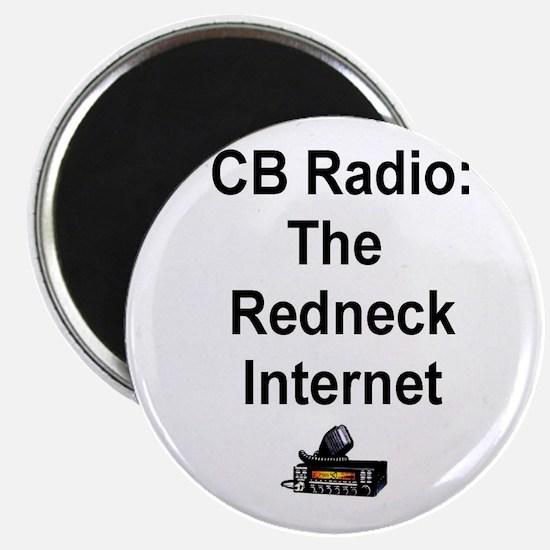 Redneck Internet Magnet