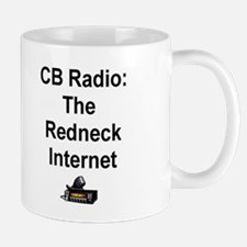 Redneck Internet Mug