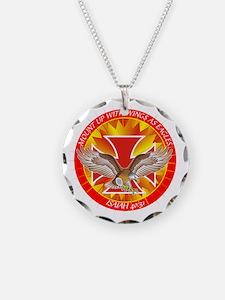 EAGLE C Necklace