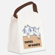 totesfront Canvas Lunch Bag