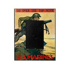 original artist was John A. Coughlin Picture Frame