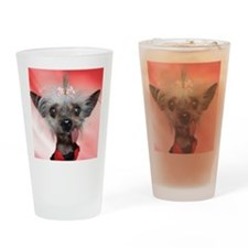 Miss Ellie2 Drinking Glass