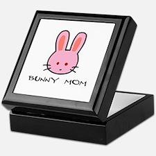 Bunny Mom Keepsake Box