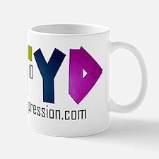 2010 Shirt Design PSD Mug